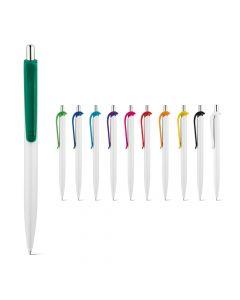 Edullinen linjakas kynä - 11 väriä!