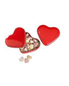 Makeisia sydänrasiassa 24 g